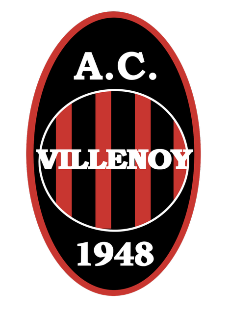 Athlétic Club de Villenoy Football