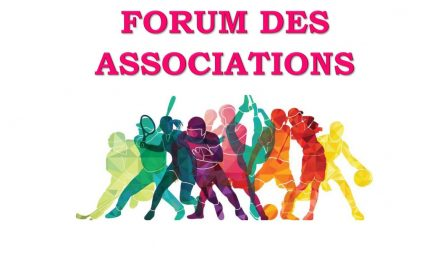 16-09 – Forum des associations