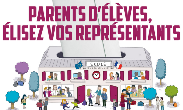 ELECTION DES PARENTS D'ELEVES