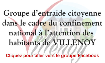 GROUPE D'ENTRAIDE CITOYENNE